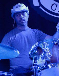 Drums - Rich La Chomp