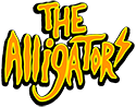 The Alligators  Logo